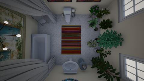 br - Bathroom  - by Lollipop5156
