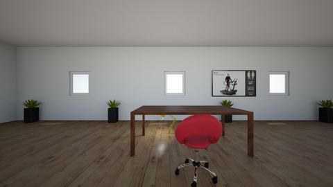 Office - Office  - by armstrj2