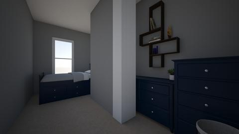leo 8 - Bedroom  - by housess