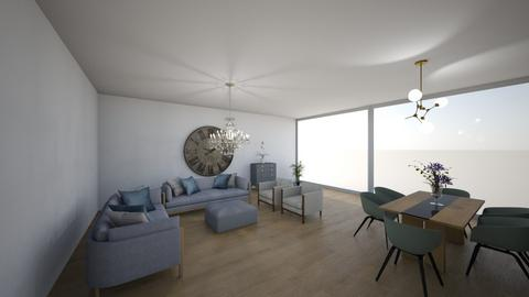 Livving room - Living room  - by JKGaidu