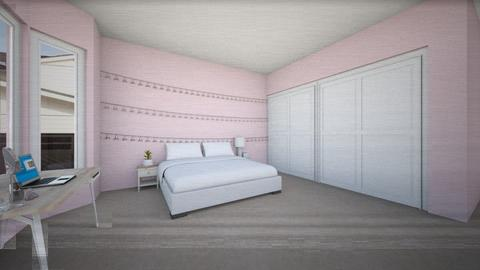 ashlunds room - Bedroom - by sjones23