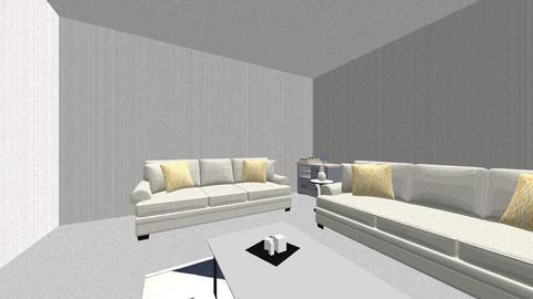 Living Room - Vintage - Living room  - by Tsuyu