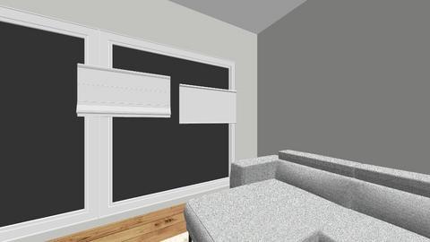Living room - Living room - by Ivelina Filipova