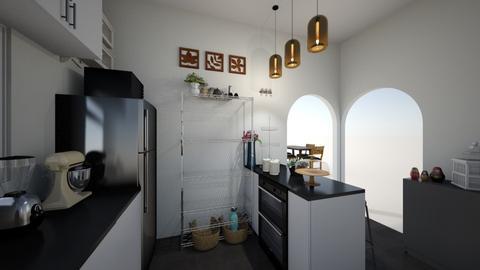 Kitchen - Kitchen  - by Kat998