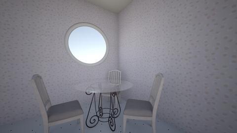 Interior Design - by Izzy Rink