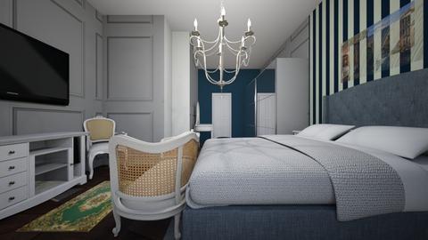 Tagroba 3Tagroba - Bedroom  - by zahretelwady