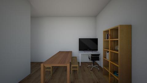 living_room_24 - Living room  - by basilhs_