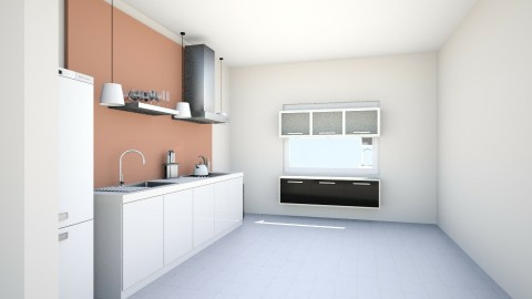 Kitchen - by Jaja Mdr