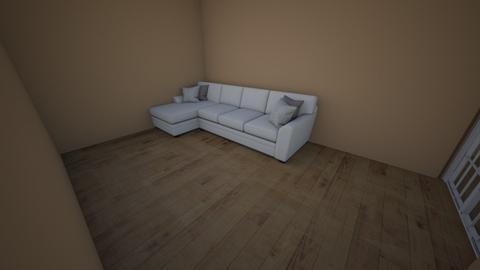 Living room - by TAMARA023
