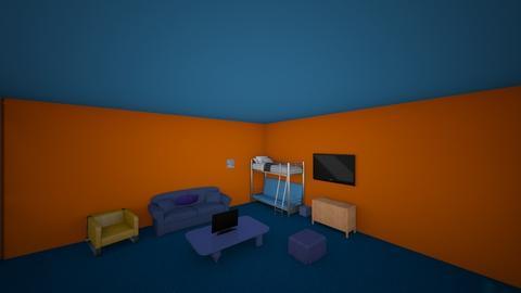masterbedroom - by vikicot