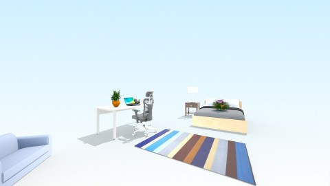 hi - Kids room - by Mia Rosso