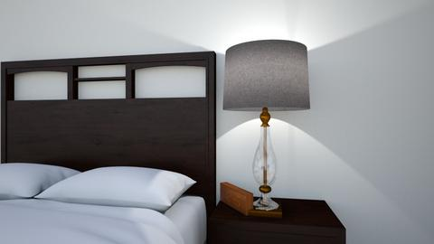 tttttt - Modern - Bedroom  - by xx_xdanielaesthetics