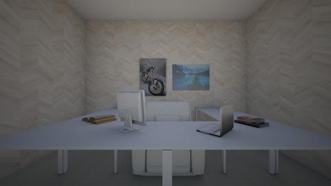office - Office  - by ok BOOM