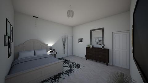 bedroom pic 1 - Bedroom  - by morganverhalen