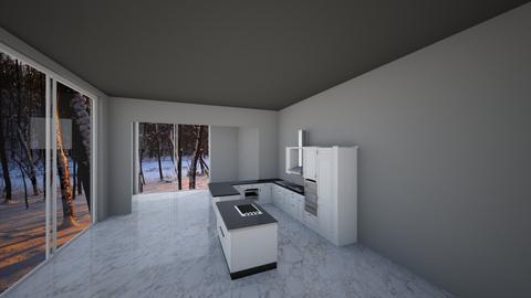 kitchen - Kitchen - by karolka0614