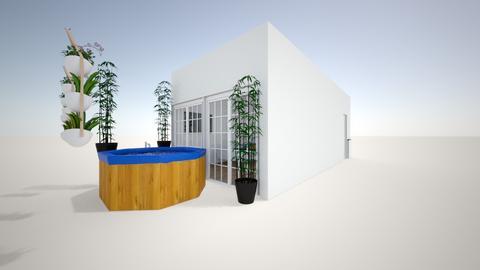 hjguk - Bathroom  - by jackitoleon