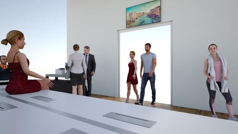NEW 4 - Office  - by smartmaid cemerlang