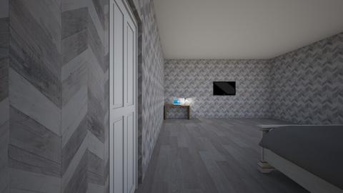 Danny - Modern - Bedroom  - by Danny_weisinger
