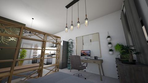 SKT Apartment BR Light - Minimal - by lukecepheidv