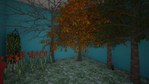 Fairy Garden - Garden  - by 20jsnell