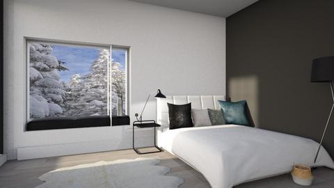 Remix 2 - Bedroom  - by FANGIRLdesigner