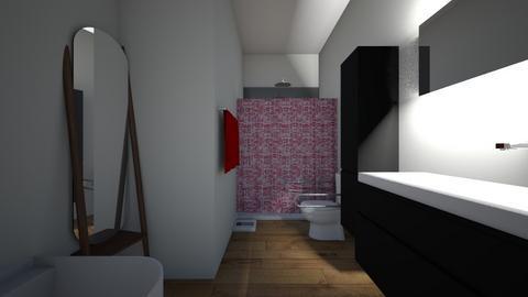 bathroom - Bathroom  - by lkingbeilcarroll