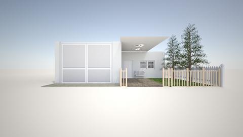 mini - Garden  - by Architectdreams
