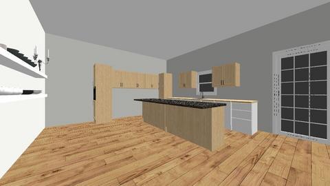 Madison_Winegar_8B - Kitchen  - by CCMS
