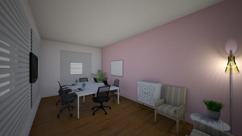 sala de juntas - Modern - Bedroom  - by manzanacruz