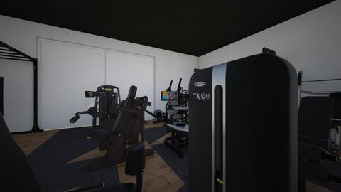 gym  - by Ferre35189