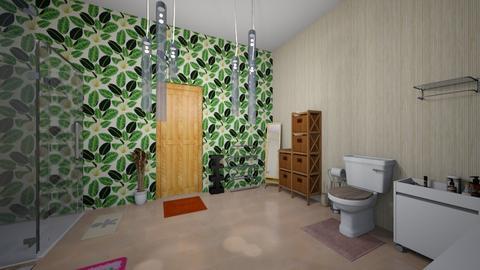 Family Bathroom - Classic - Bathroom  - by haenamiese_61