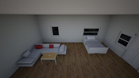 living room123 - Classic - Living room  - by mehboob saifi