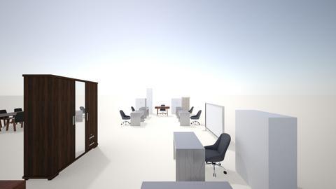 Ruang Staf - Office  - by Joko Santoso