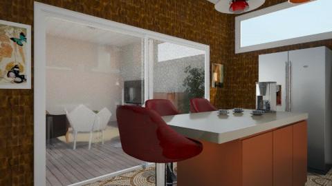 23 - Living room  - by Debora Cris