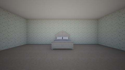tttt - Bedroom - by tinch958