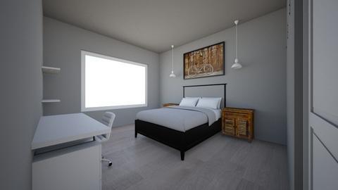 My Bedroom - Classic - Bedroom  - by jaydemakenzie