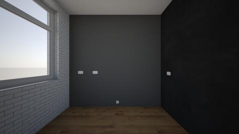 kolya rozetki gotovo - Living room  - by a_anja