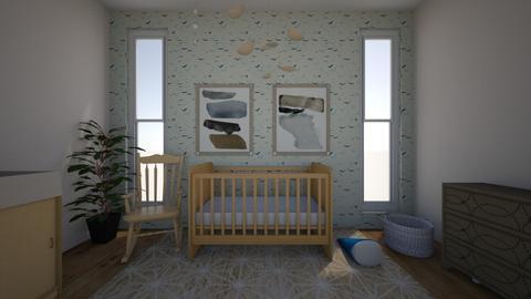 baby - by malsbro