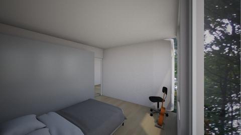 ksss 1 - Living room  - by sinemarb