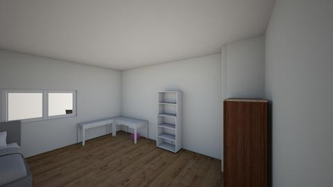 odam - Bedroom  - by defnesari