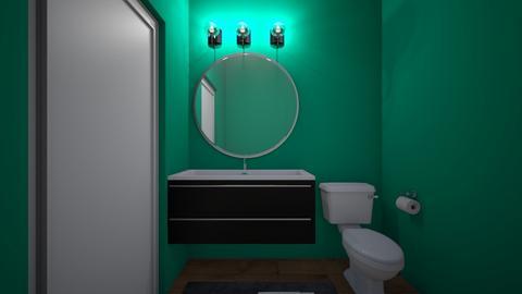 Bathroom update - Bathroom  - by Morganlovejoy95