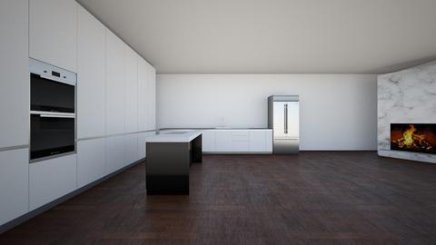 kitchen - Kitchen  - by emilycappa