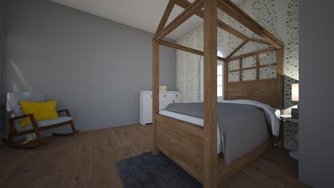 yes - Bedroom - by ellab24042