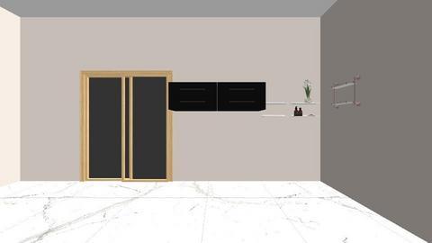 jndc - Bathroom  - by wandi2007