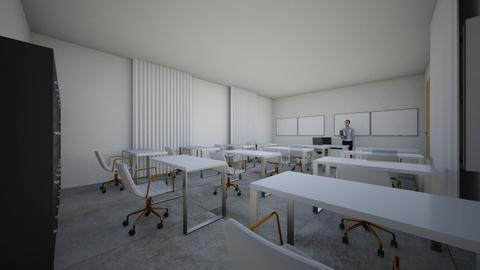 p6 - Minimal - Office  - by jolo111
