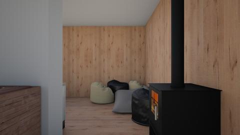 wikkelhouse - by DiegoGillmore