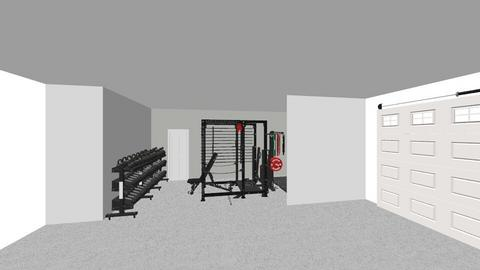Cooper Gym - RM6 v2 - by rogue_2f16a85ab8c1a94791086362c9545