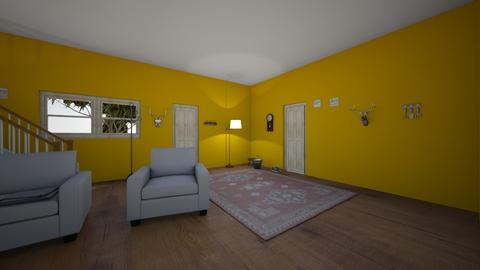 buried child 9_20_21 - Living room  - by lm29662