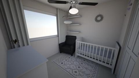 Girls nursery - Kids room  - by taylor02e