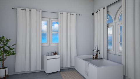 gfyvghv - Bathroom  - by April2504
